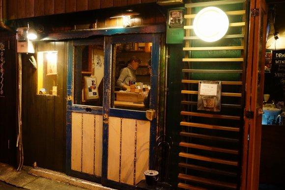 渋谷で立ち飲み!クラフトビールをサクッと楽しめるお店5軒!
