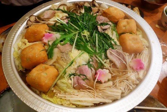 お鍋も〆のうどんも完璧!一度は味わいたい「うどんすき」が美味しいお店
