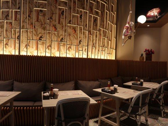 タイとベトナムが融合!新感覚のモダンエスニックレストランがオープン