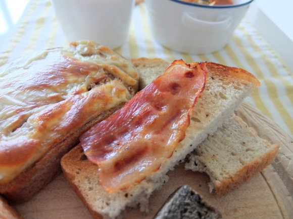 こんなに感動したのは初めて!究極の美味しさを追求した「ご褒美食パン」