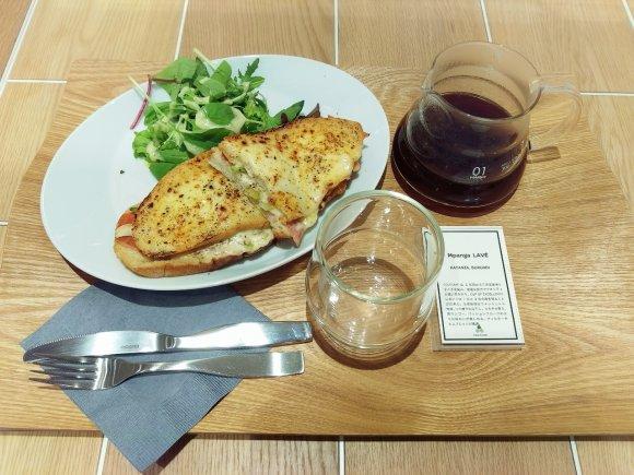 西日本1号店!今パリで一番おいしい珈琲が飲める店が梅田に!