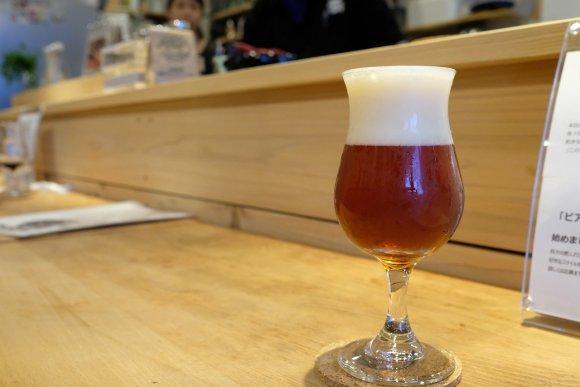 ペアリングも楽しめる!クラフトビールと美味しいコーヒーが味わえる店