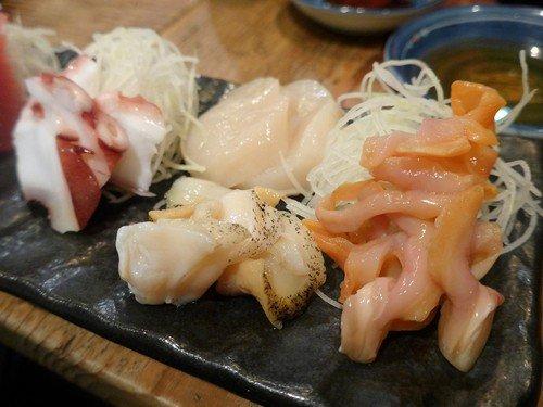 お魚屋さんが作る「ネギトロメンチ」が絶品すぎ!気軽に呑める鮮魚居酒屋