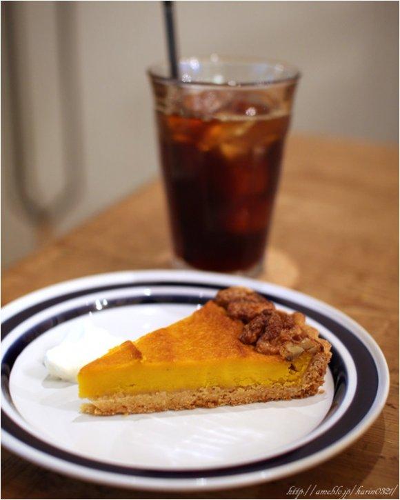 国立で味わう、OYATSUとCOFFEEの美味しい関係