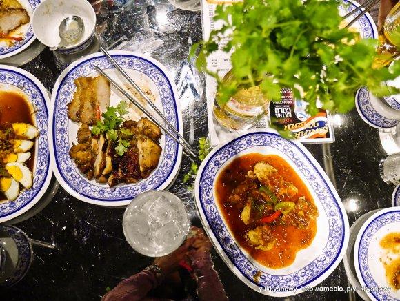 本格タイ料理が全て一皿630円!生ライブも楽しめるリーズナブルなお店