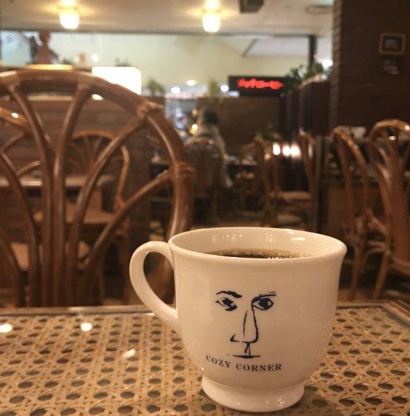 スイーツも食べてほしい!毎日賑わうダッチコーヒーが飲める珈琲の名店
