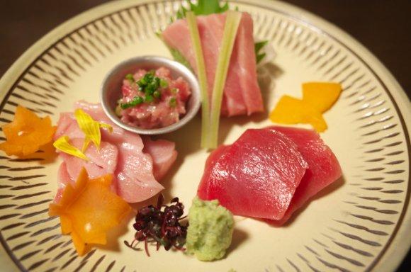 居酒屋の聖地の中でもダントツで美味しい!絶品海鮮料理と地酒で酔える店