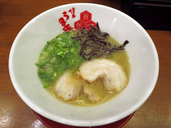 東京で働く福岡県人に捧ぐ!東京・渋谷で味わえる福岡のラーメン厳選3軒