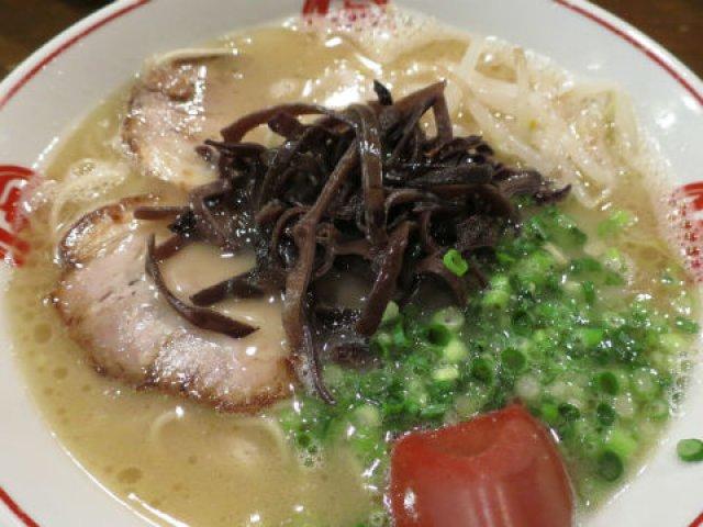 東京で働く福岡県人に捧ぐ!東京・渋谷で味わえる福岡のラーメン厳選2軒