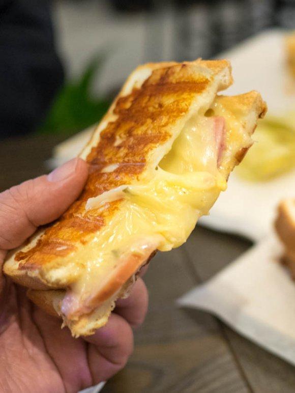 とろ~りとろっとろチーズに夢中!山手線沿線のチーズ好き必見の店まとめ