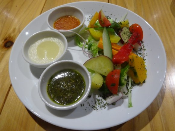 たっぷり無農薬野菜×中華料理!福岡で注目の体に優しい新店