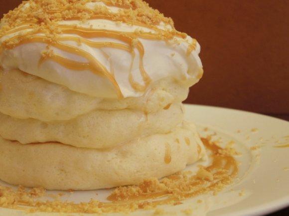 ふわふわパンケーキに巨大パイの実!7月人気記事:スイーツ編