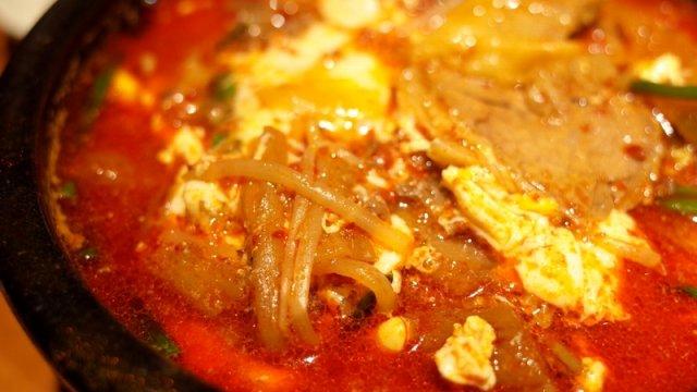 夏の銀座で食べたい辛旨ランチ!行列が出来る韓国家庭料理の店