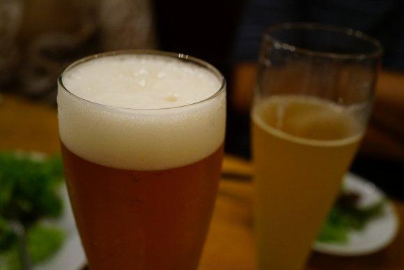 塊肉とクラフトビール!間違いない組み合わせを中野駅チカで
