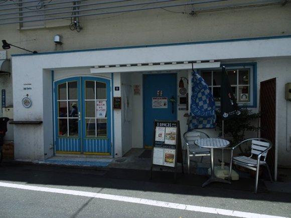 本当に旨いナポリピッツァがここに!「真のナポリピッツァ協会」認定の店