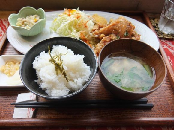 京都旅行の新定番!素敵な一日になる「京都駅」周辺の店5記事
