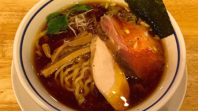 亀有『ののくら』は2018年の業界トレンド「手打ち麺」の代表格!