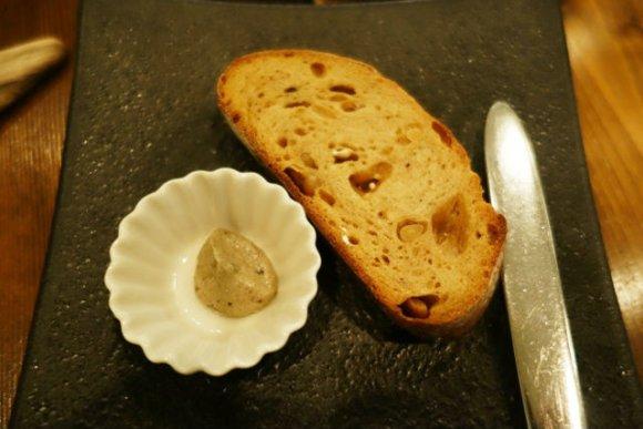 時が過ぎるのも忘れてしまう!自家製パンも美味しい都心の古民家ビストロ