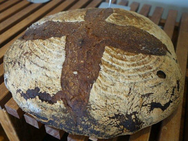 絶対に買いに行くべき!素材、酵母、窯までこだわる骨太の極上パン