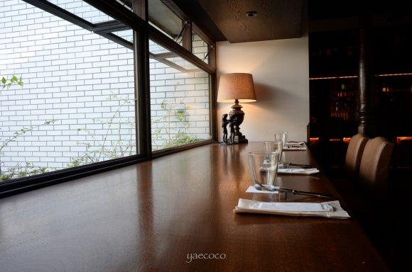 表参道でリゾートランチが楽しめる地中海料理店 CICADA
