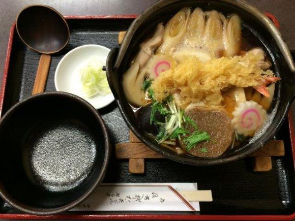 本場の讃岐うどんや伊勢うどんなども!東京で味わえる美味しいうどん9選
