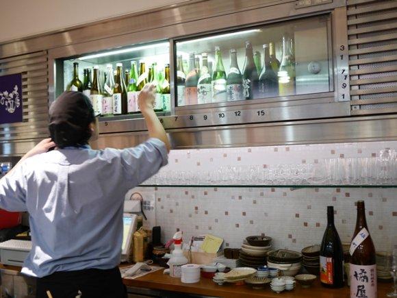 【上野東京ライン】待ち時間にも!駅ナカのチョイ飲み処4選