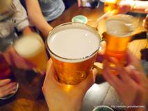 クラフトビールと絶品フードを満喫できる都内のビアバー3選