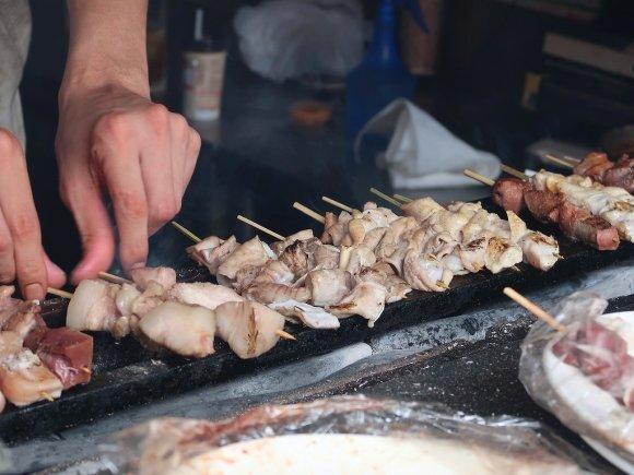 【9/9付】ジャンボカレートーストに老舗の焼鳥店!週間人気ランキング