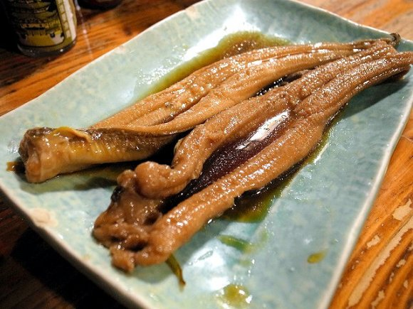 創業明治38年の老舗! 牛煮込が美味しい東京最古の居酒屋「みますや」
