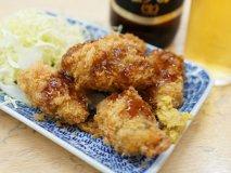 旬の味で幸せに呑める!生牡蠣とカキフライが美味しい都内の大衆酒場