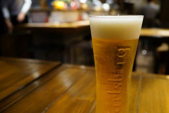 ハイボールまでスパイシー!スパイス料理と世界のビールのお店