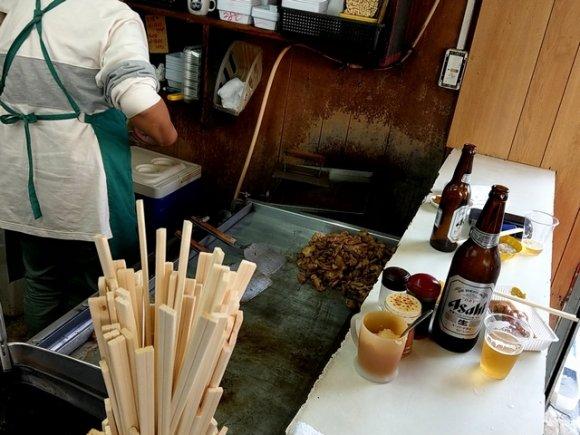 朝からせんべろ!大阪ディープエリアで「立ち呑みモーニング」が出来る店