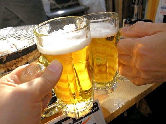 「生ビール」が1杯200円!!希少部位が自慢の美味しいホルモン焼き屋
