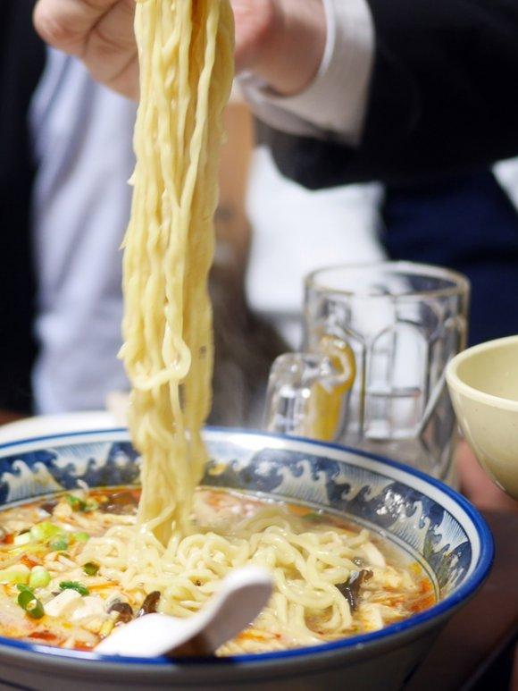 辛!旨!痺れる!本格四川料理食べ飲み放題が衝撃の激安価格!