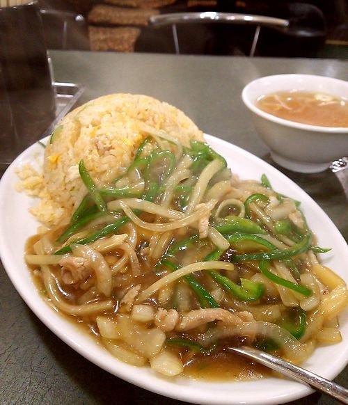 寒い冬にはアツアツあんかけが最高!人気中華店のおすすめ3品