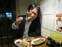 餃子は栄養満点の完全食!餃子マニアが語る美味しい餃子の世界