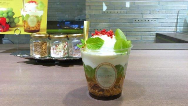 マニアがオススメ!渋谷ヒカリエShinQsで味わえる美味スイーツ3選