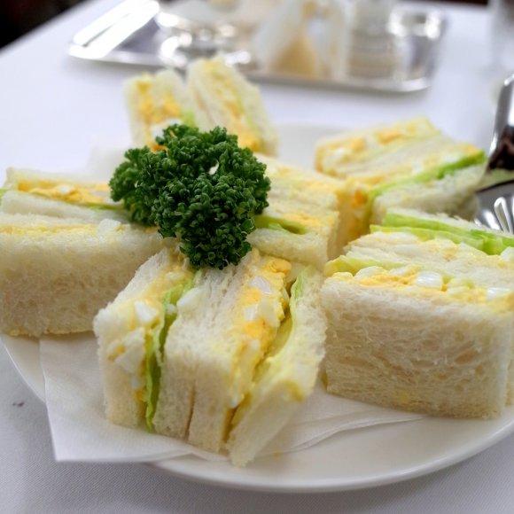 【東京・銀座】美味しいたまごサンドを厳選!一度は絶対に食べたい5軒