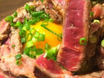 【11/20付】煮干中華そばに特盛りステーキ丼!週間人気ランキング