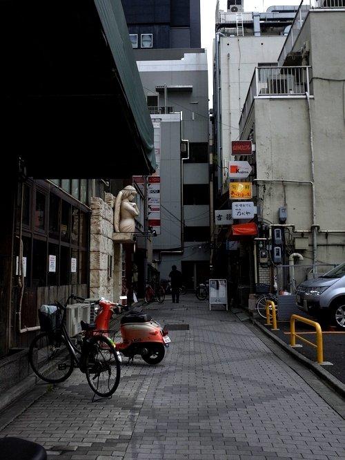 本マグロ山盛り!銀座の隠れ家和食店が本気を見せる千円ランチ