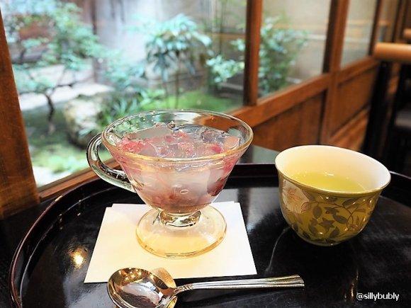 賞味期限10分のモンブランも!春の京都で出会える上品桜スイーツ3選