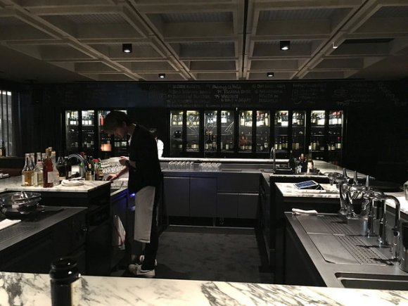 日本でココでしか飲めないワインも!シドニーの食通に大人気のイタリアン