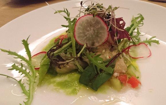 肉も魚も産地にこだわる!神楽坂で堪能する「島根イタリアン」