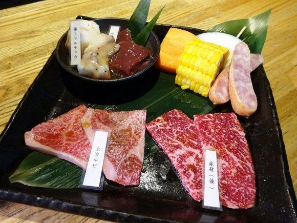 【梅田・北新地】焼肉からうどんの名店まで!大阪キタの人気店記事7選