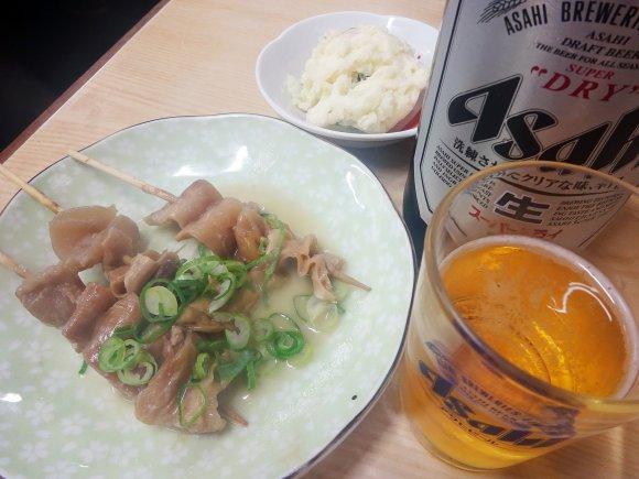 これぞ飲兵衛の聖地!昼11時から酔っ払える大阪を代表する老舗酒場