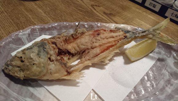 黄金の雲丹スープで海鮮しゃぶしゃぶ!新鮮な魚が安くて旨い店