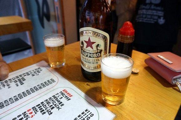 東京のせんべろ居酒屋まとめ!酒好きは押えておきたい都内のセンベロ酒場