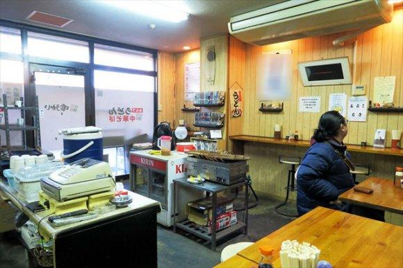 うどん県なのに中華そばが大人気!?早朝から営業のうどん店『喰うかい』