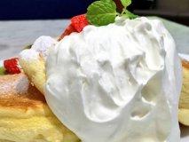 人気の「幸せのパンケーキ」も!表参道のふわふわパンケーキおすすめ5選