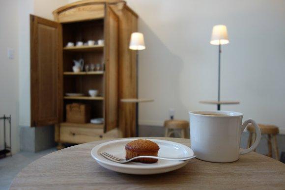 珈琲とパンの街・京都で行きたい!2018年にできたばかりの素敵カフェ